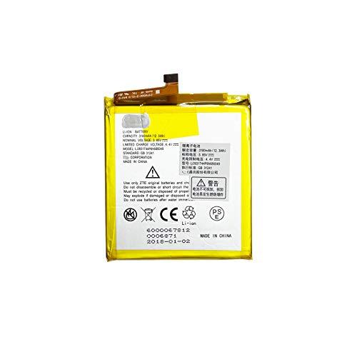 Pattaya zte Axon M z999 z-01k 互換バッテリー Li3931T44P8h686049 電池パック