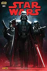 Star Wars N°01 - La voie du destin (1) de Charles Soule