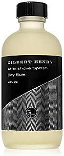 Best gabels bay rum aftershave lotion Reviews