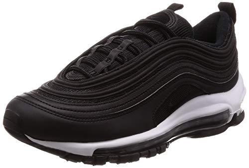 Nike Damen W Air Max 97 Fitnessschuhe,Schwarz (Black/Black/Black 006),38 EU