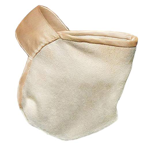 Speed Heel shoe protector for drivers, shoe heel protector for driving, one size, one item per pack, beige color