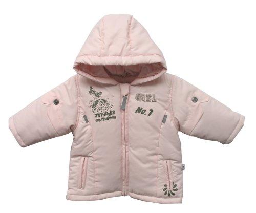 Liegelind 31121 098 55 - Winterjacke, Farbe: rosé, Größe: 98, HW08