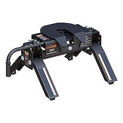 CURT 16115 E16 5th Wheel Hitch, 16,000 lbs