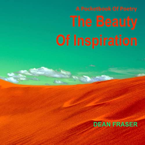A Pocketbook of Poetry - The Beauty of Inspiration Audiobook By Dean Fraser cover art