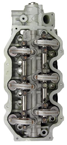 PROFessional Powertrain 2342L Nissan VG33E Remanufactured Left Cylinder Head