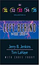 Left Behind: The Kids Books 31-35 Boxed Set