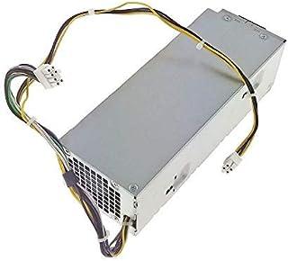 (修理交換用) 電源ユニット/パワーサプライ 適用するDell 3250/3650/3040/7040 用 電源 5XV5K H180ES-00 9YN07 L180AS-00 5GY2T 180W 8針+4針