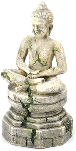 Europet Bernina 234-194812 Decor Bayon-Buddha 9 x 8.5 x 17.5 cm