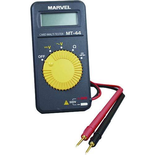 マーベル(MARVEL) カード型デジタルテスター MT-44