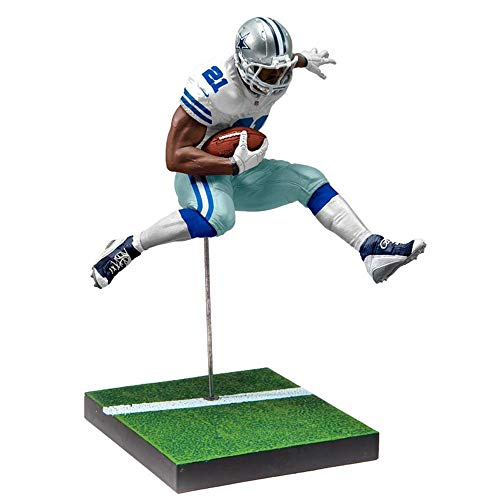 McFarlane NFL Madden 18 Ultimate Team Series 2 EZEKIEL ELLIOTT #21 - Dallas Cowboys Figur