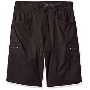 Wrangler Authentics Men's Performance Comfort Flex Waist Cargo Short