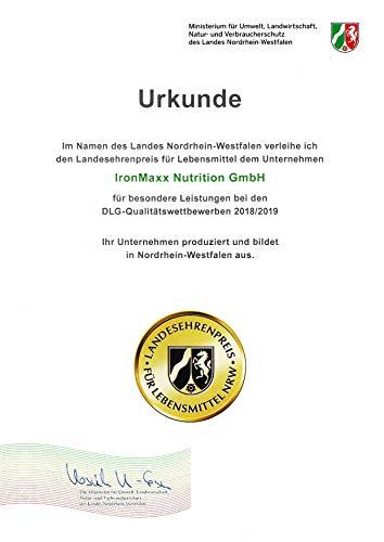 Ironmaxx Maltodextrin Neutral, 1er Pack (1 x 2kg) - 3