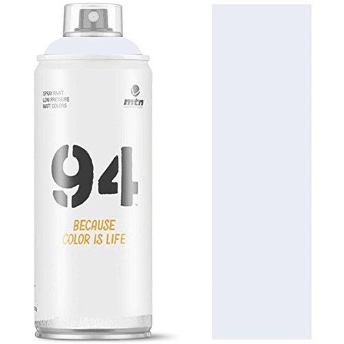 MTN 94 Spray Paint RV 306 / Winter Grey