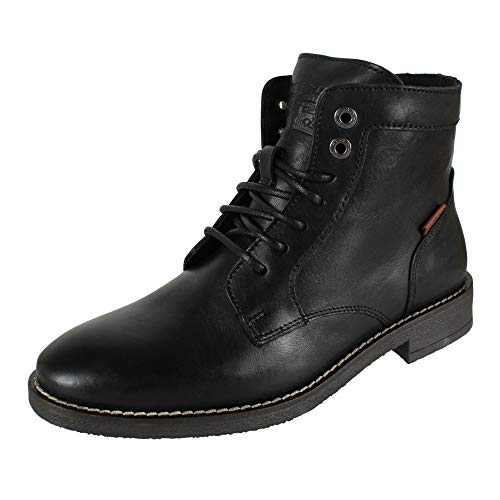 Levi's Schuhe Whitfield 230676-706-59 Regular Black (44 EU)