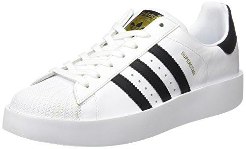 adidas Superstar Bold W, Zapatillas de Deporte para Mujer