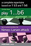 A Complete Repertoire Based On 1 B3 And 1 B6-Bauer, Christian Jacobs, Byron Tait, Jonathan