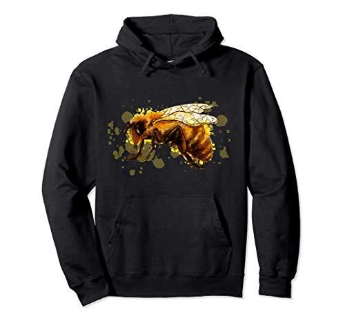 Abejas Apicultor Amante de las abejas Apicultores Miel Sudadera con Capucha