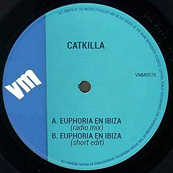 Euphoria en Ibiza