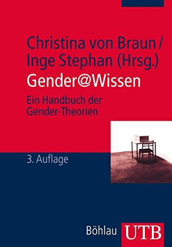 Gender@Wissen: Ein Handbuch der Gender-Theorien