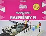 Maker Kit For Raspberry Pi