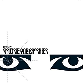 Very Best Of Siouxsie And The Banshees (Limited Edition) by Siouxsie And The Banshees (2011) Audio CD