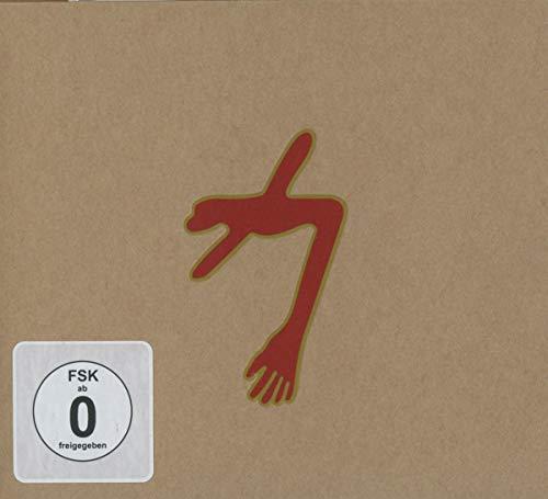 The Glowing Man (2cd+Dvd)