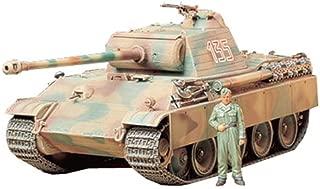 Tamiya Panther Type G Early Version