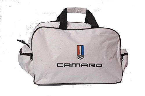 Camaro Logo Sac Unisexe loisirs école loisirs épaule Sac à dos