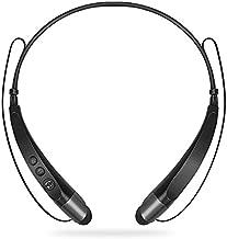 Sentry On The Neck Bluetooth Headphones