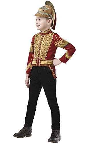 El Cascanueces - Disfraz de Príncipe Phillip para niño, infantil 3-4 años (Rubie
