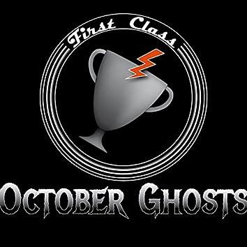 October Ghosts