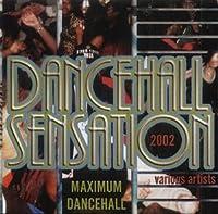 Maximum Dancehall 2002