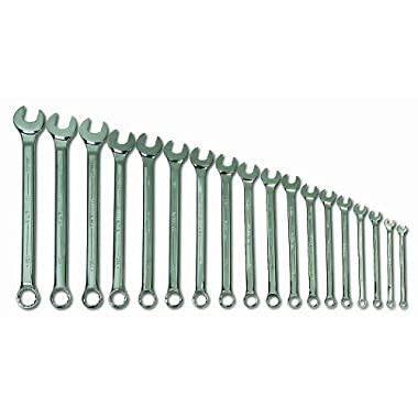 Williams MWS-18A 18-Piece Super Combo Wrench Set