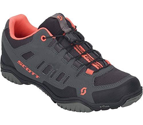 Scott Damen Crus-R Lady Sneaker, Coral, 39 EU