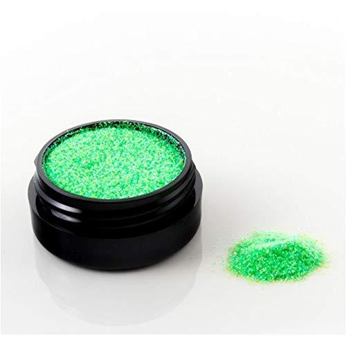 Nailart - Exclusives irisierendes Glitter/Glitzer Puder fein 0,2 mm - 1002-316