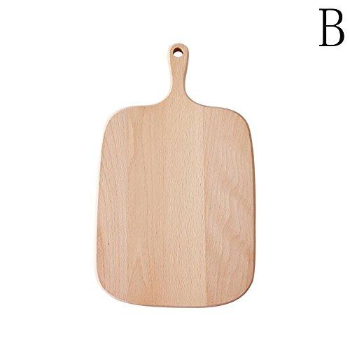 Juily Fruit, brood, bakken, snijplank, hout, tafelblad, houten planken Large