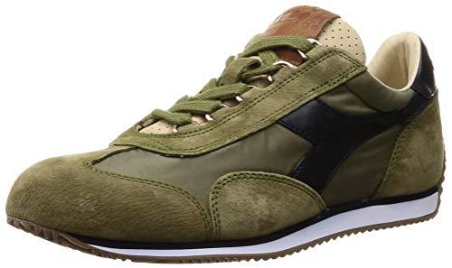 Diadora Heritage - Sneakers Equipe ITA per Uomo e Donna (EU 40.5)