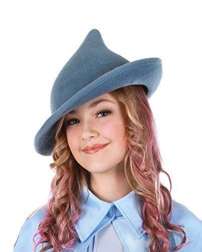 elope Harry Potter Fleur Delacour Costume Hat Light Blue