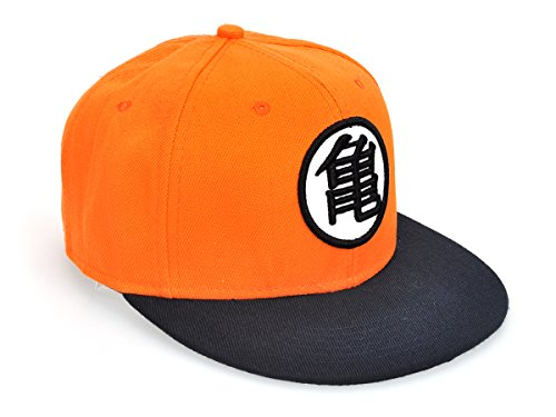 CoolChange Dragonball Baseball Cap, Herr der Schildkröten