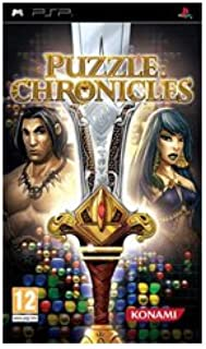 Puzzle Chronicles [UK İthal]