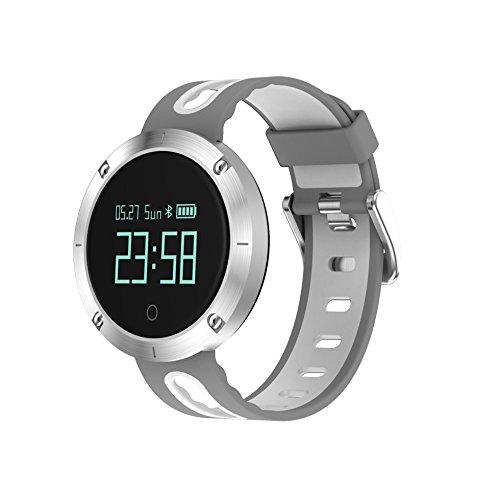 Billow Technology Reloj Hombre de Digital con Correa en Ninguno XS30GW