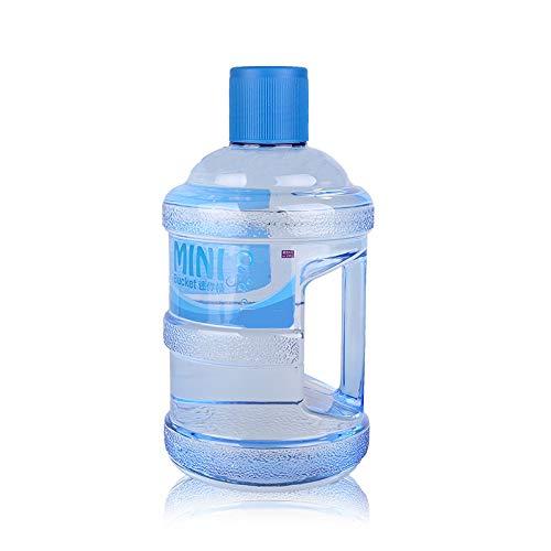 Kreative Sand schnitzen Wasser Tasse Hochtemperatur Mineralwasser Flasche Mini Eimer Sommer Studenten tragbare Wasserkocher lecksichere Hand Tasse