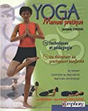 Yoga Manuel pratique
