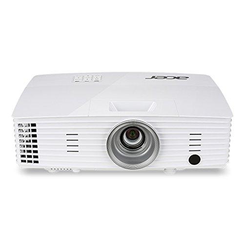 Acer P1185 - Beamer (3200 ANSI Lumen, DLP, SVGA (800x600), 4:3, 1 - 11,9 m, 4:3,16:9)