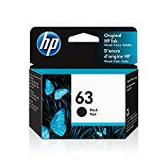Color: Black Cartridge yield (approx.): 190 pages Get the most from your HP printer - And your ink. Print all the high-quality photos and documents you need, using Original HP ink cartridges that help ensure your HP printer delivers the consistent re...