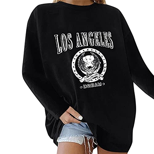 Pullover Sweaters For Women Oversized Womens Summer Tops Shirt For Women Womens Blouses 44259 Sleeve Women'S Casual Long Sleeve Lapel Zipper Sweatshirt Drawstring Loose Pullover Tops With Pockets