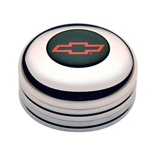 GT Performance 11-1022 Standard Horn Button with Chevy Emblem