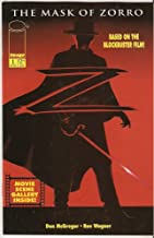 The Mask of Zorro #1 August 1998 Based on the Blockbuster Film