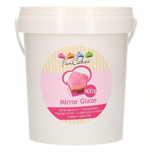 Glaseado espejo - 900 g