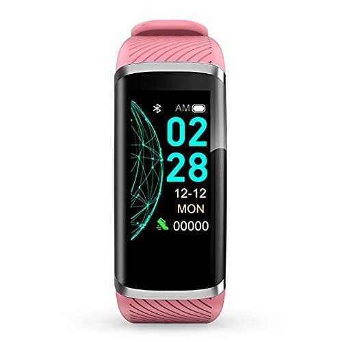 Reloj inteligente M8 recargable, monitor de sueño, rastreador de pasos, GPS, resistente al agua, reloj deportivo para hombre y mujer